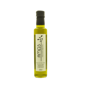 Amos Huile d'olive vierge extra 25cl